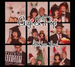 """Our 2013 album """"ALL YEAR LONG!""""  Holiday hilarity!"""