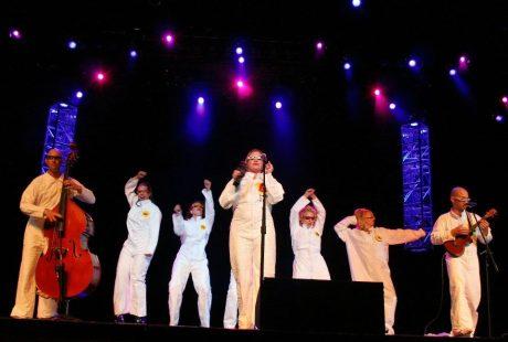 BHOF 2011 - Photo: Adele DeCampli-Cirkelis - Las Vegas