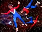 LOST IN SPACE! - Photos: Don Spiro - Layout: Scott Ewalt