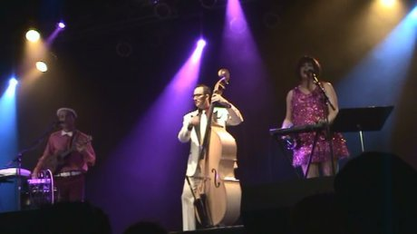 HIGHLINE BALLROOM - Valentine's 2010