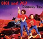 ODYSSEY TWO (2010) - Artwork: Scott Ewalt