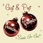 """SANTA GO-GO!"" single   (Dec. 2011)"