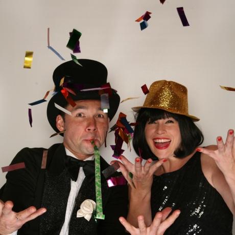 Gigi & Pop: All Year Long!  Coming Soon...